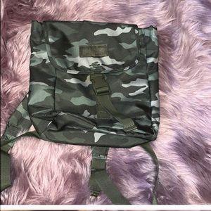 Victoria secret Pink mini backpack :)